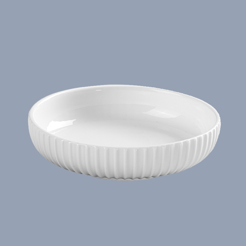 stock fang white porcelain tableware wang hotel Two Eight Brand