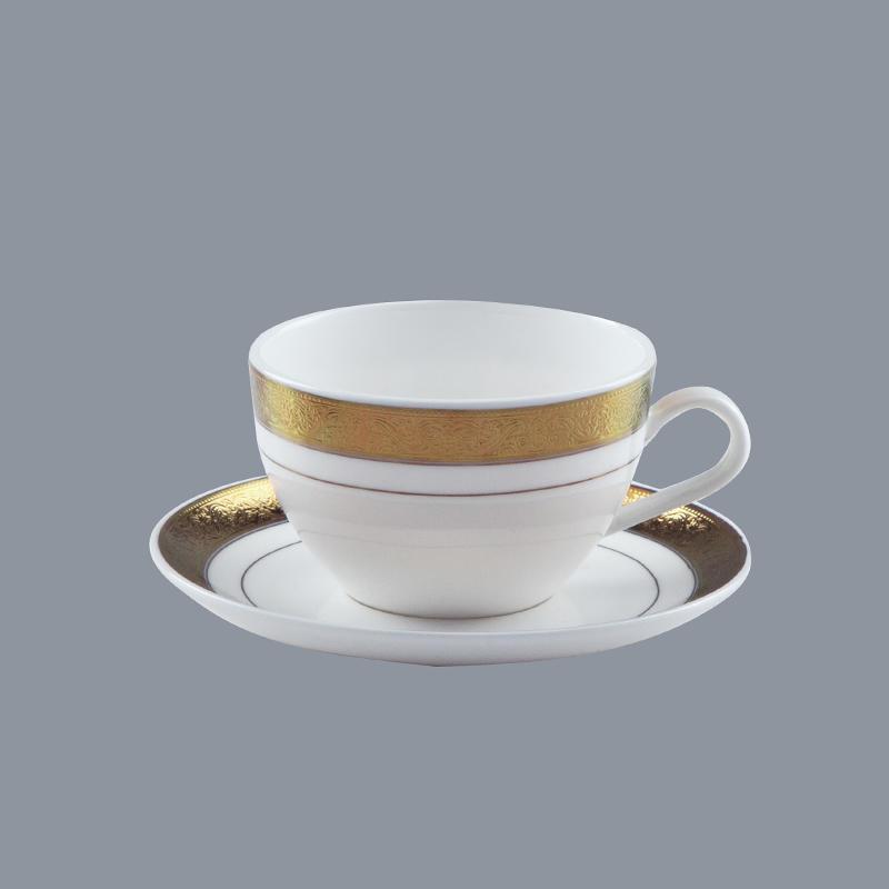 Custom fine china tea sets princess men flat Two Eight