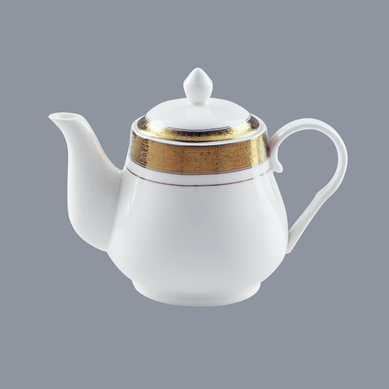 Custom fine china tea sets princess men flat Two Eight