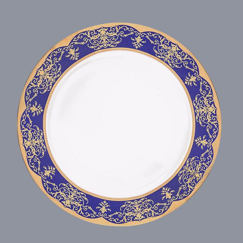 Custom fine china dinner sets Supply for dinner-2