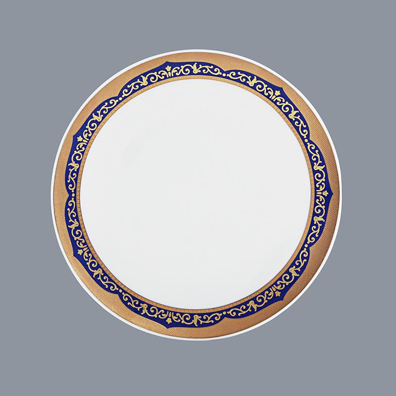Custom fine china dinner sets Supply for dinner-3