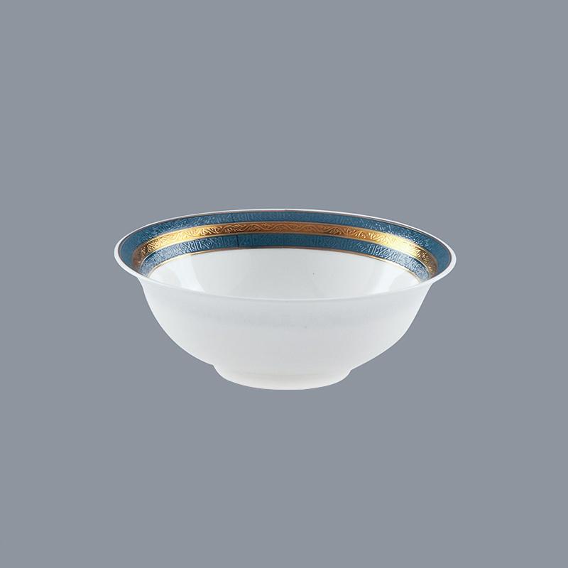 gold golden fresh round two eight ceramics Two Eight