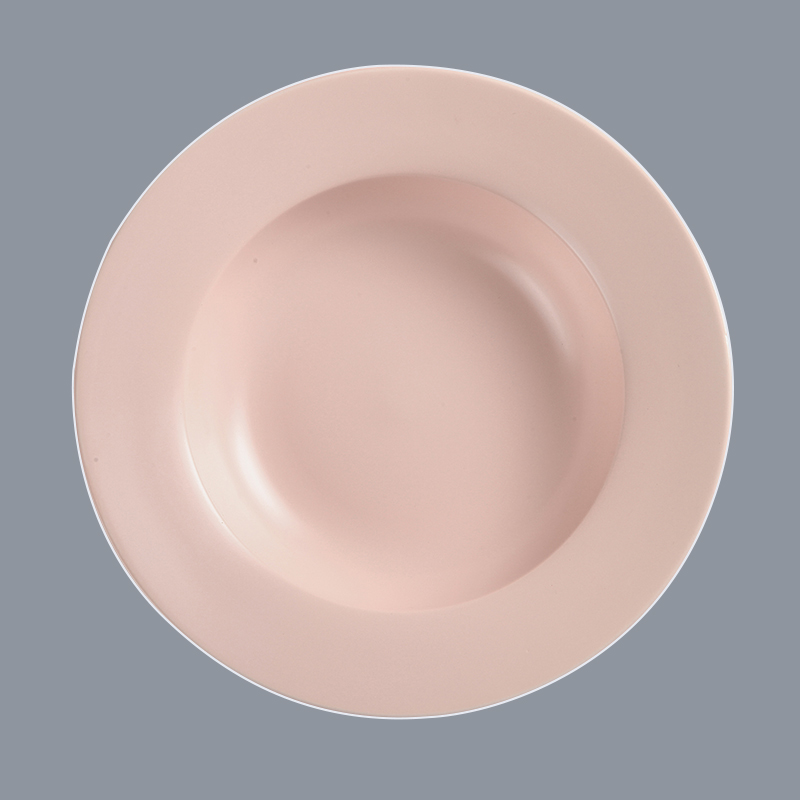 Two Eight stock restaurant dinner plates directly sale for home-5