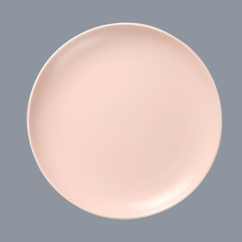 Two Eight stock restaurant dinner plates directly sale for home-9