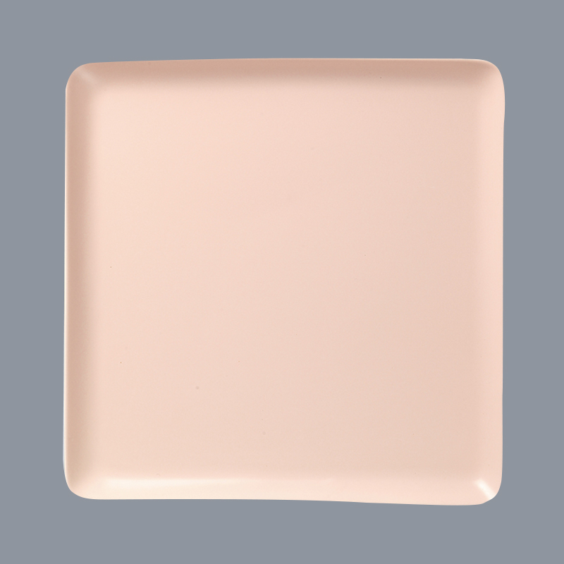 Two Eight stock restaurant dinner plates directly sale for home-13