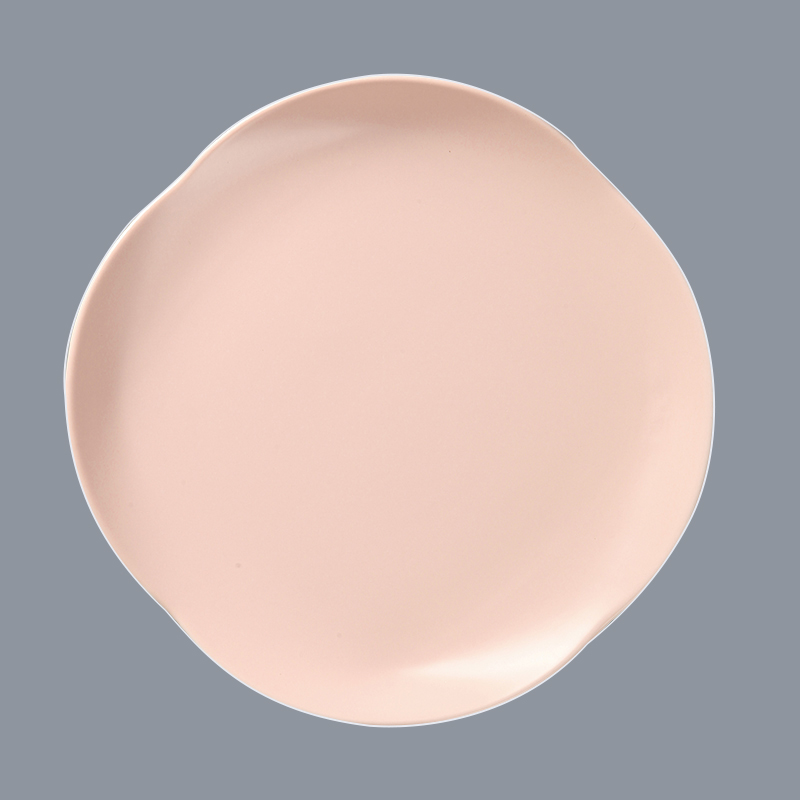 Two Eight stock restaurant dinner plates directly sale for home-26