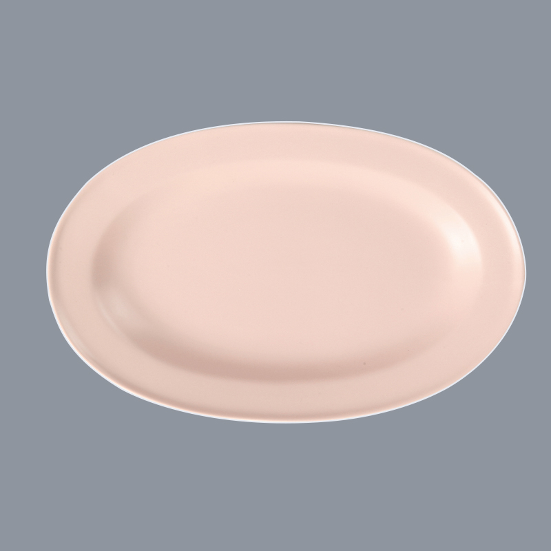 Two Eight stock restaurant dinner plates directly sale for home-31