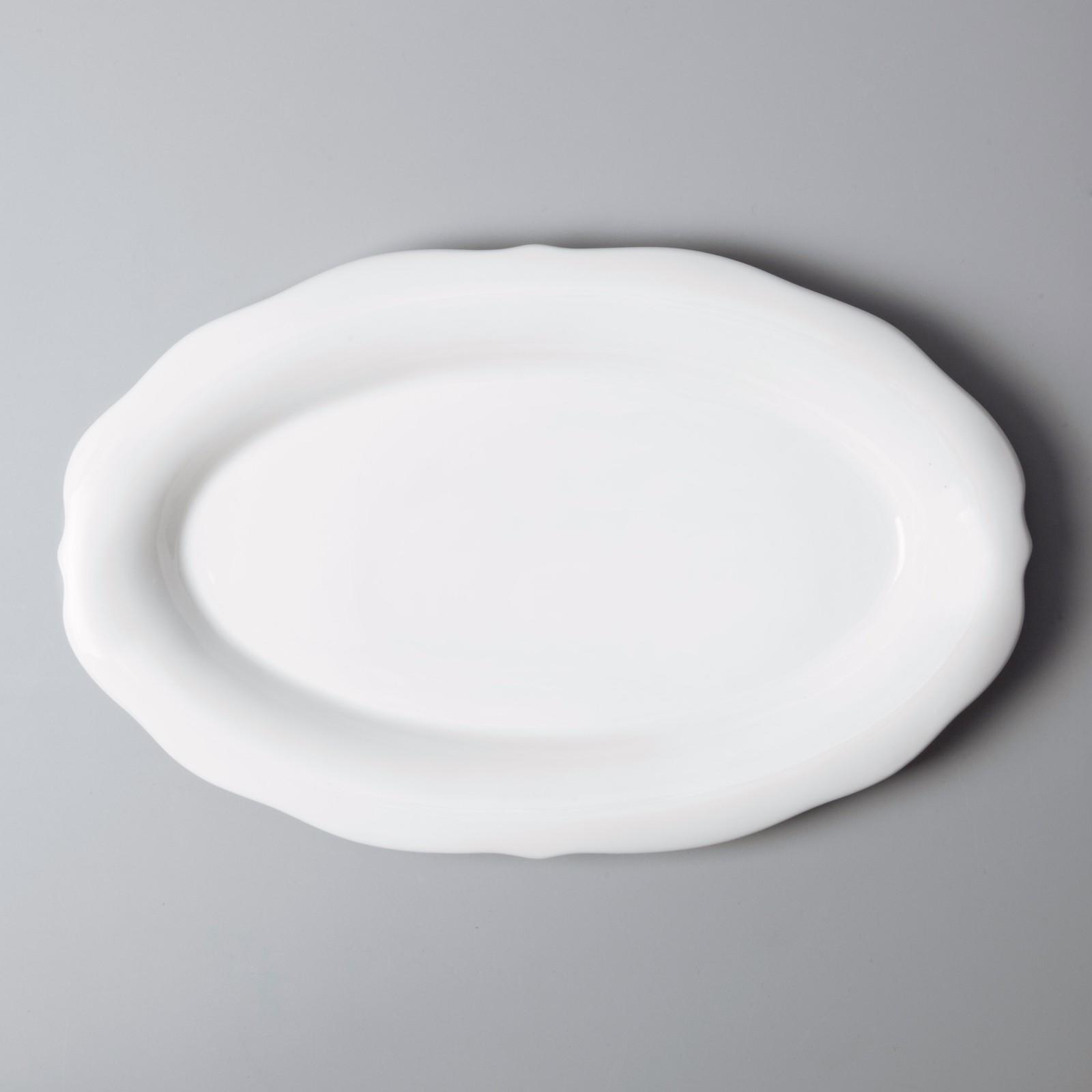 white porcelain tableware quan wang Two Eight Brand