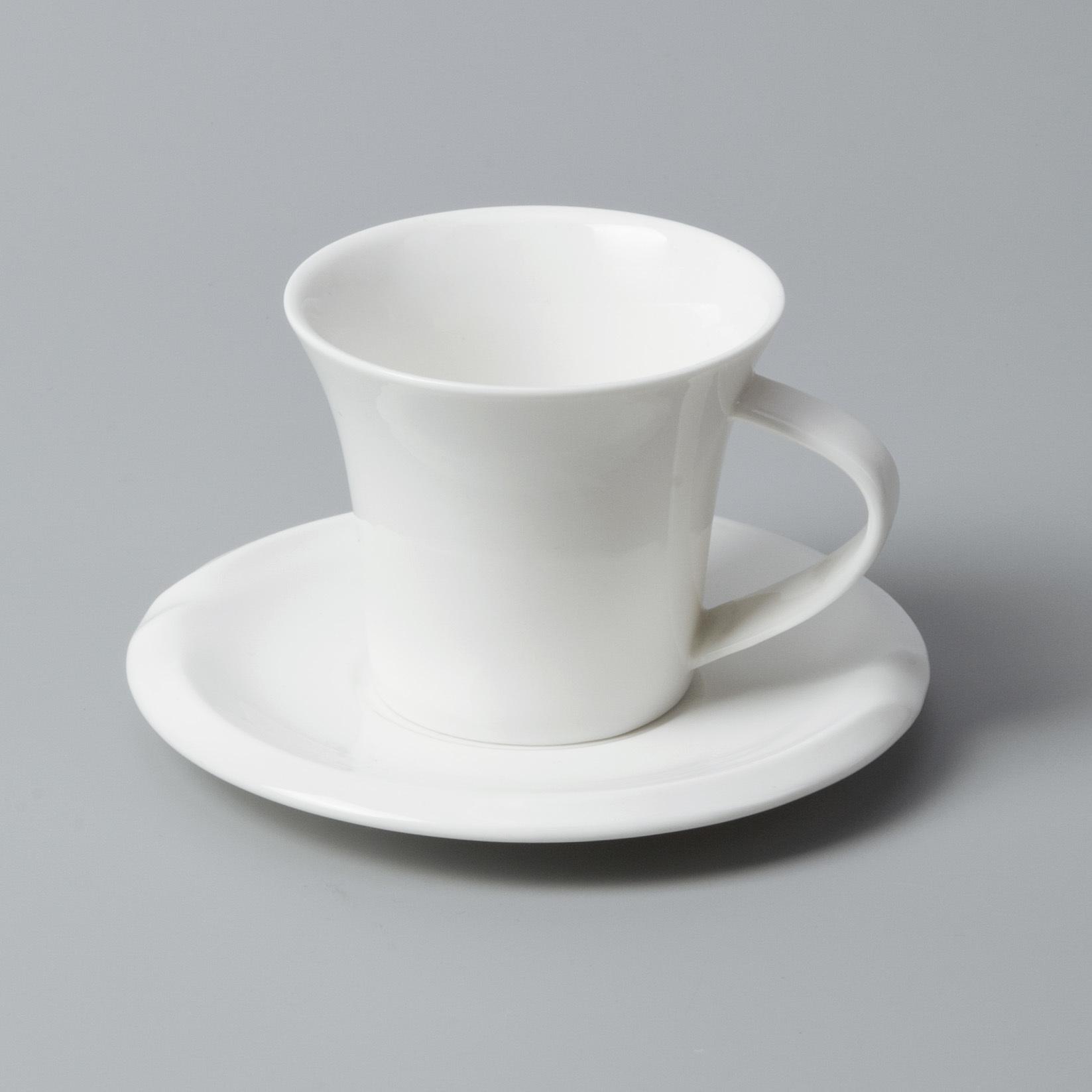Two Eight Brand color stock white porcelain tableware vietnamese