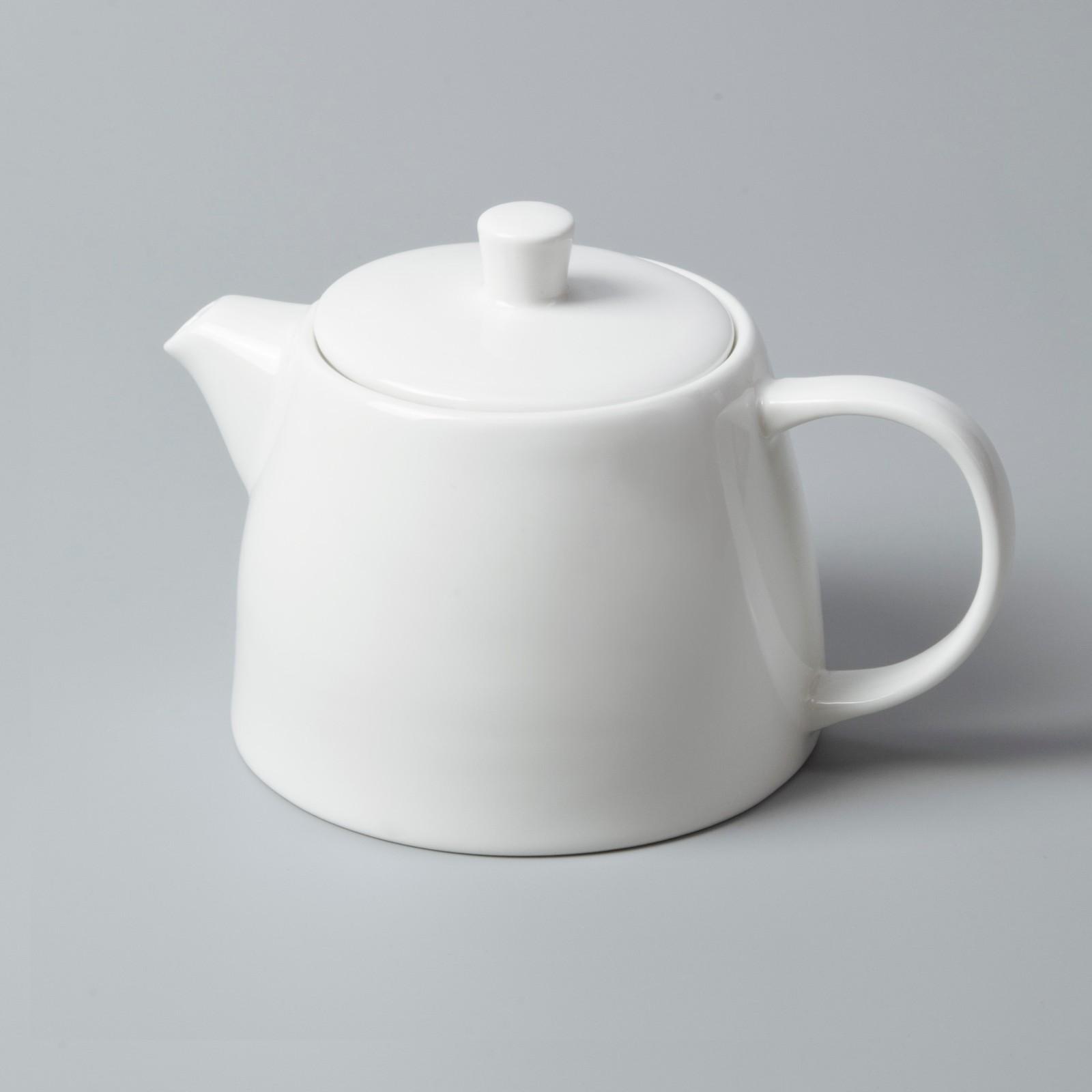 Two Eight bulk cheap porcelain dinner plates from China for dinner-2