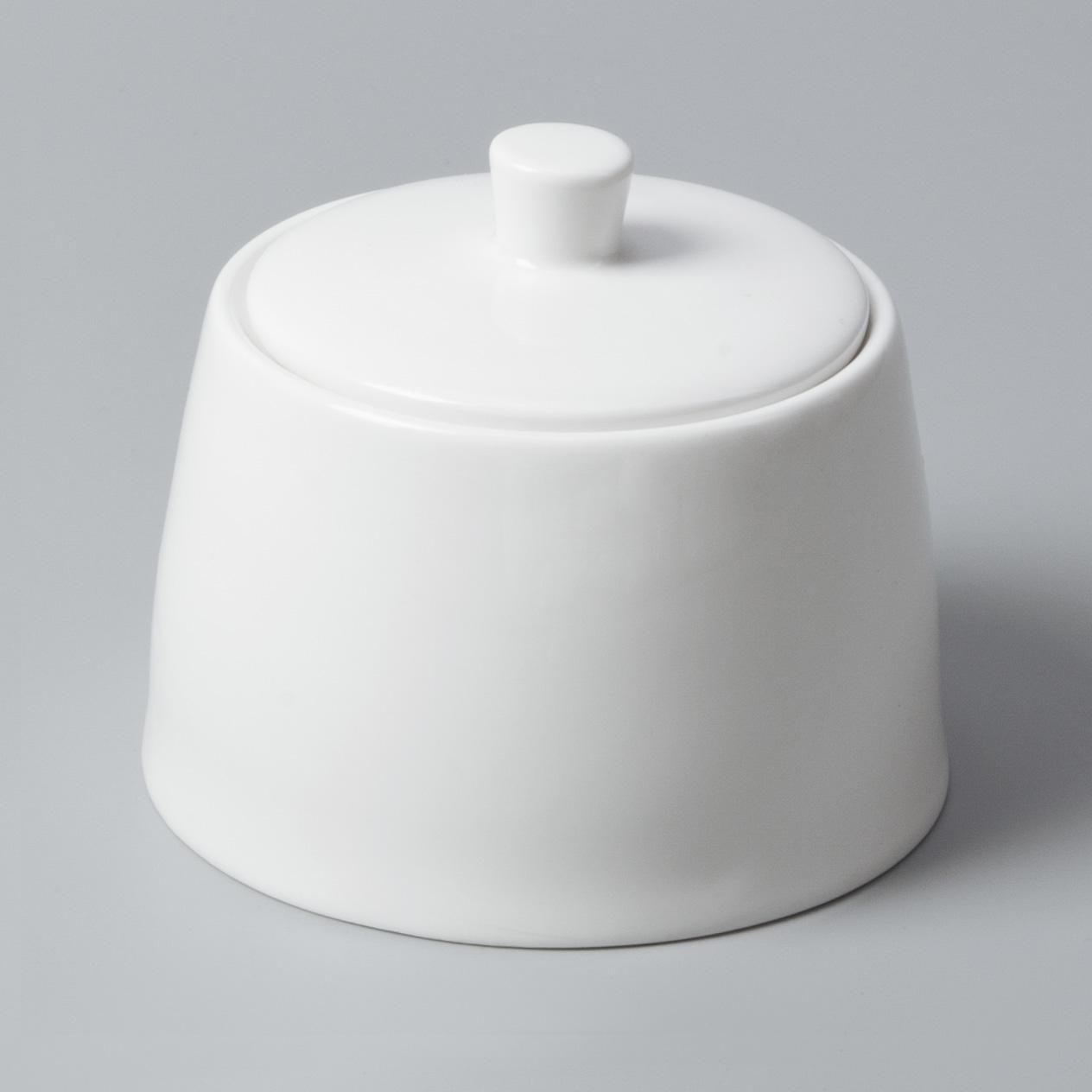 Two Eight bulk cheap porcelain dinner plates from China for dinner-6