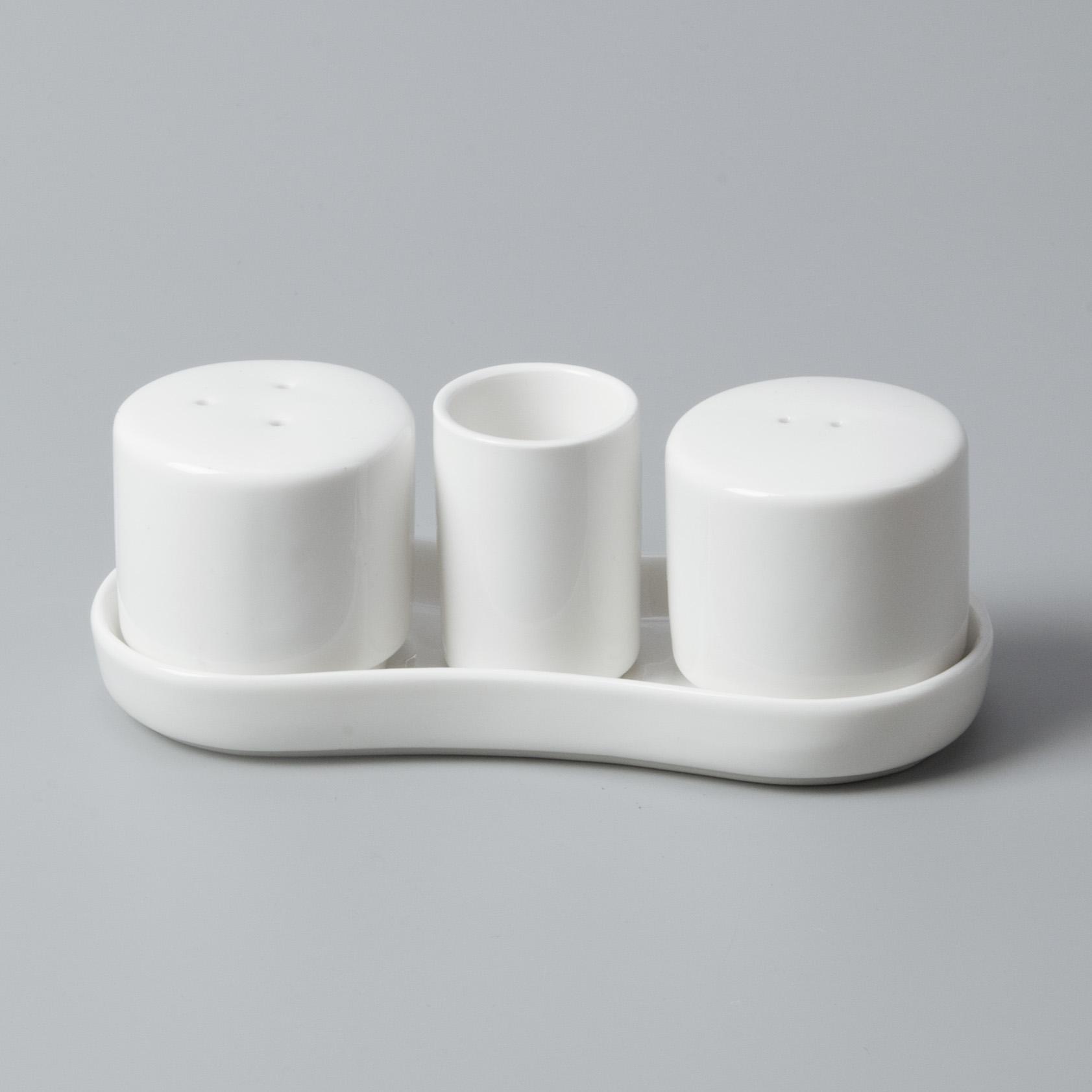 Two Eight bulk cheap porcelain dinner plates from China for dinner-9