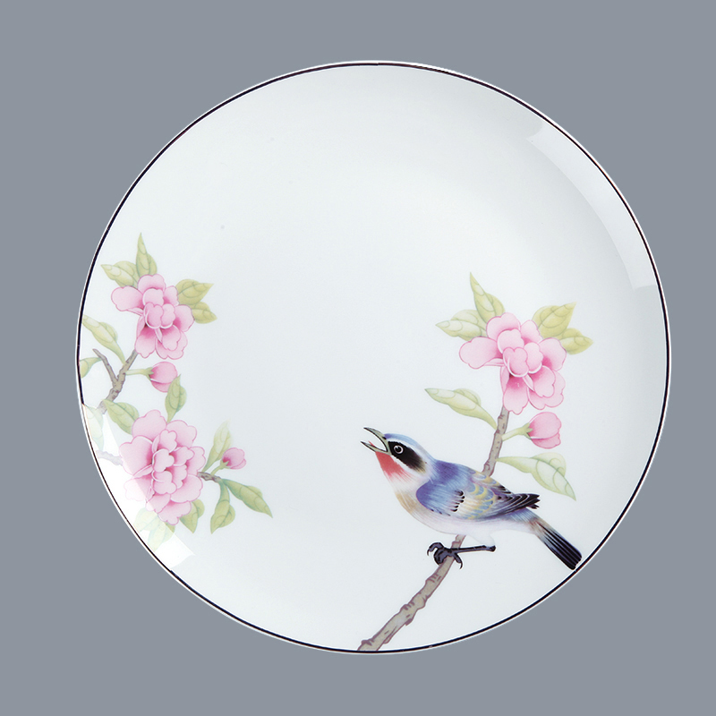 gold best bone china factory price for kitchen Two Eight-3