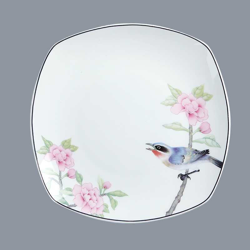 gold best bone china factory price for kitchen Two Eight-4