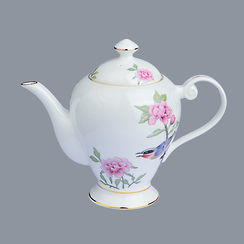 gold best bone china factory price for kitchen Two Eight-6