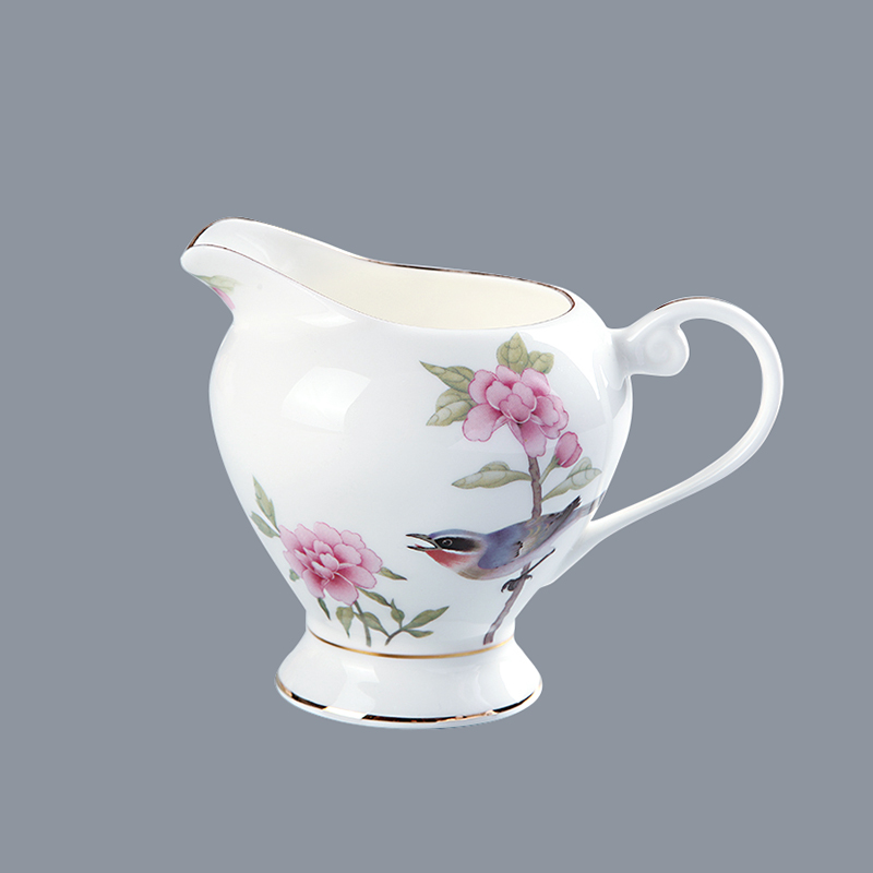 gold best bone china factory price for kitchen Two Eight-8