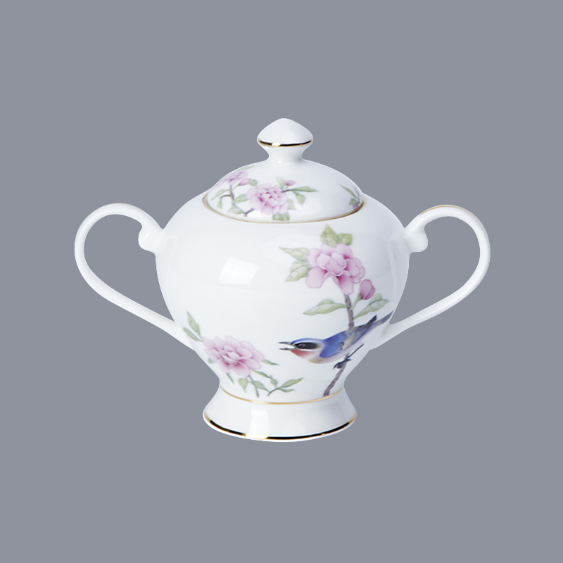 gold best bone china factory price for kitchen Two Eight-9