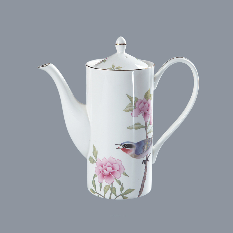 gold best bone china factory price for kitchen Two Eight-7