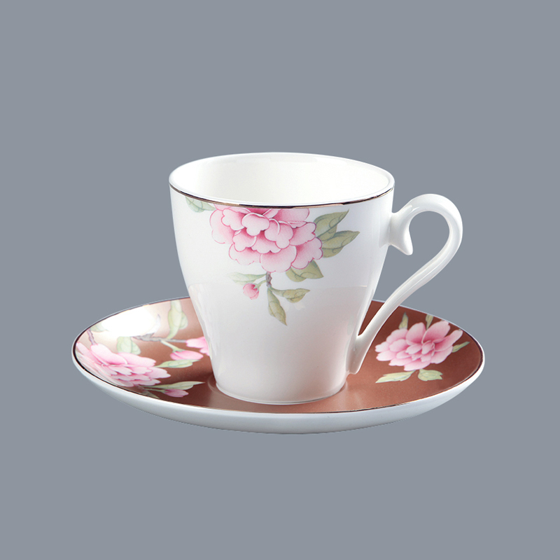 gold best bone china factory price for kitchen Two Eight-11