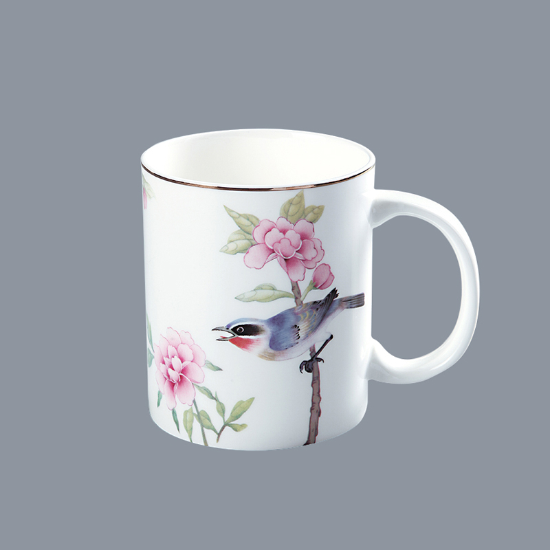 gold best bone china factory price for kitchen Two Eight-10