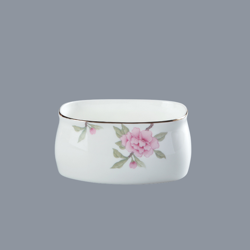 gold best bone china factory price for kitchen Two Eight-14