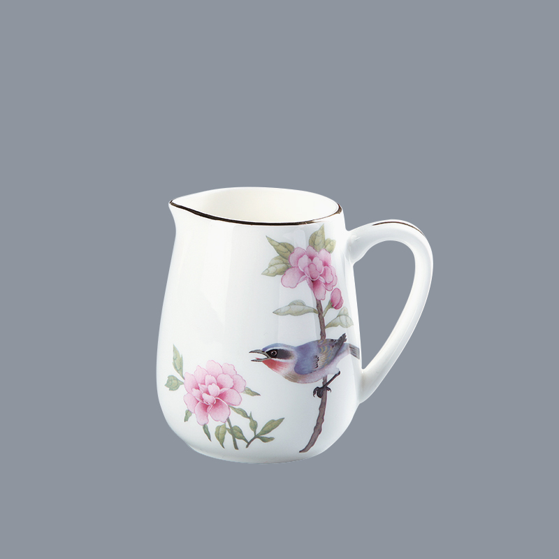 gold best bone china factory price for kitchen Two Eight-15