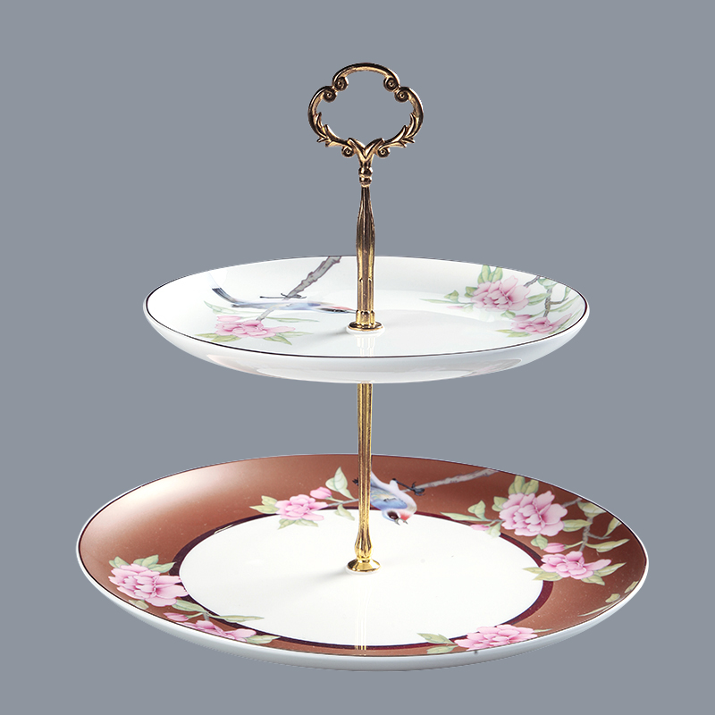 gold best bone china factory price for kitchen Two Eight-18