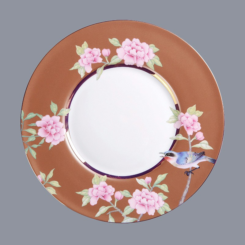 gold best bone china factory price for kitchen Two Eight-19