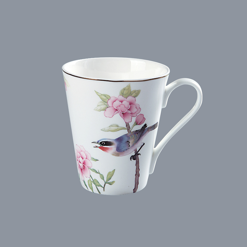 gold best bone china factory price for kitchen Two Eight-21