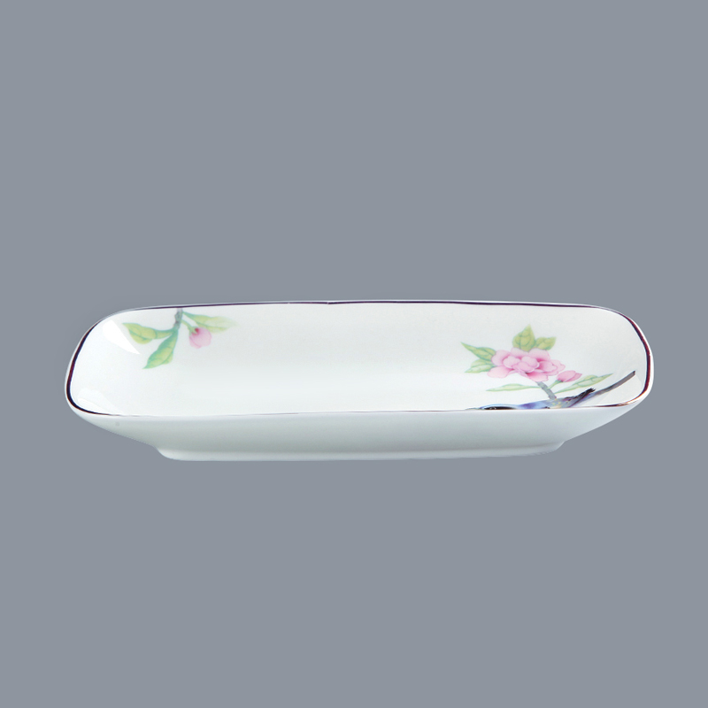 gold best bone china factory price for kitchen Two Eight-22