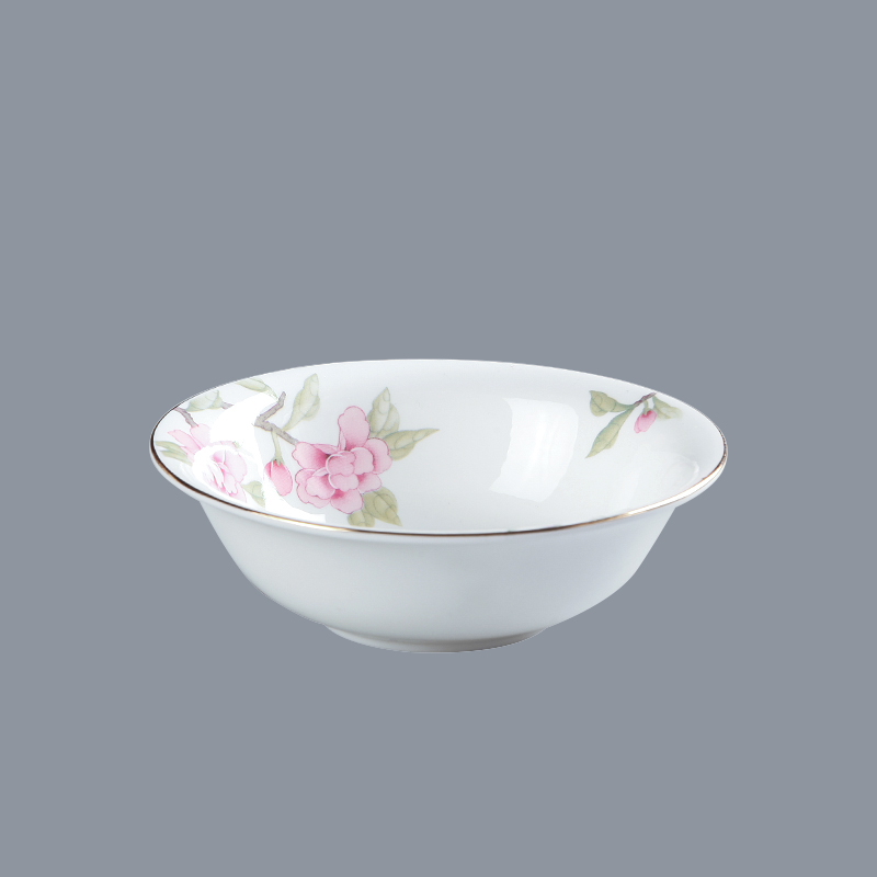 gold best bone china factory price for kitchen Two Eight-23