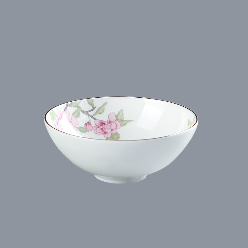 gold best bone china factory price for kitchen Two Eight-24