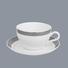 fine white porcelain dinnerware porcelain two eight ceramics royalty company