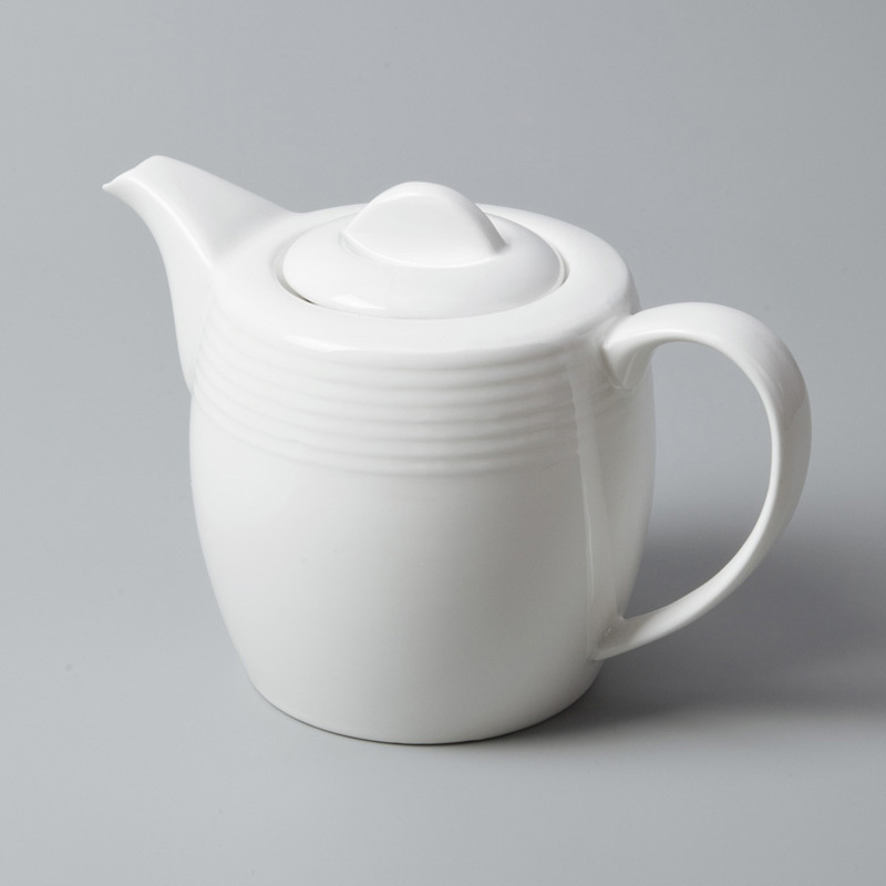 white porcelain tableware round sample dinner Two Eight Brand company