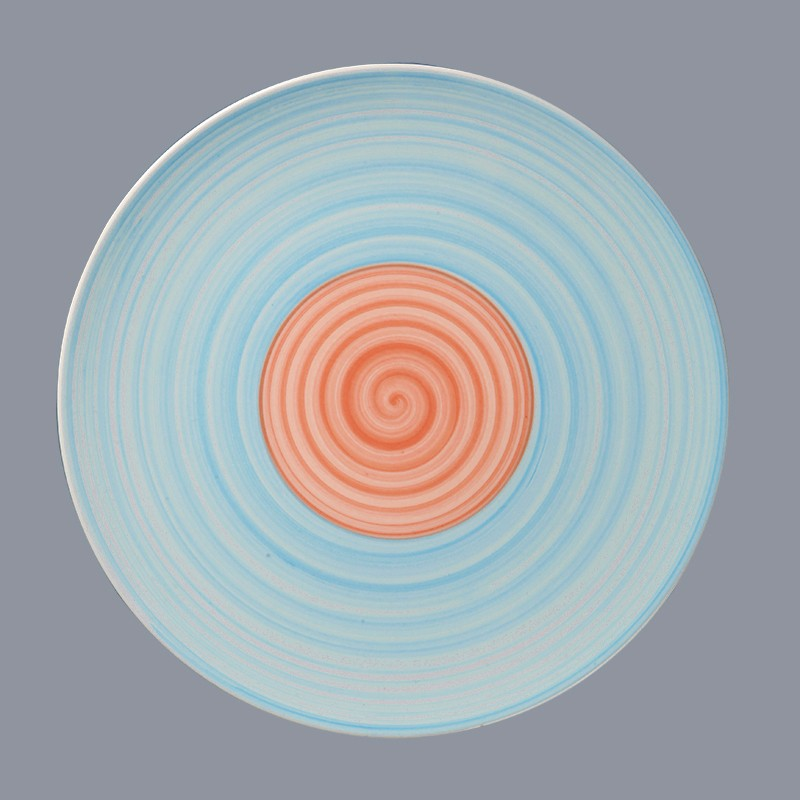 High-quality cheap porcelain dinner plates factory for bistro-4