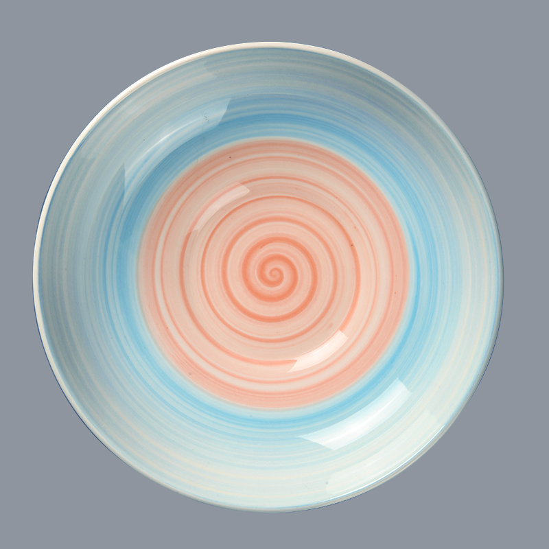 High-quality cheap porcelain dinner plates factory for bistro-8