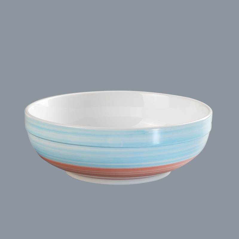 High-quality cheap porcelain dinner plates factory for bistro-9