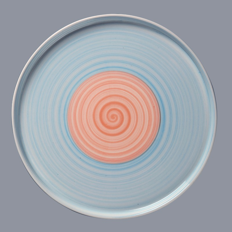 High-quality cheap porcelain dinner plates factory for bistro-10