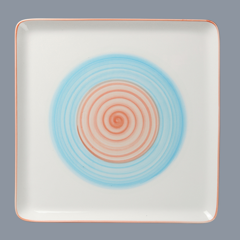 High-quality cheap porcelain dinner plates factory for bistro-11