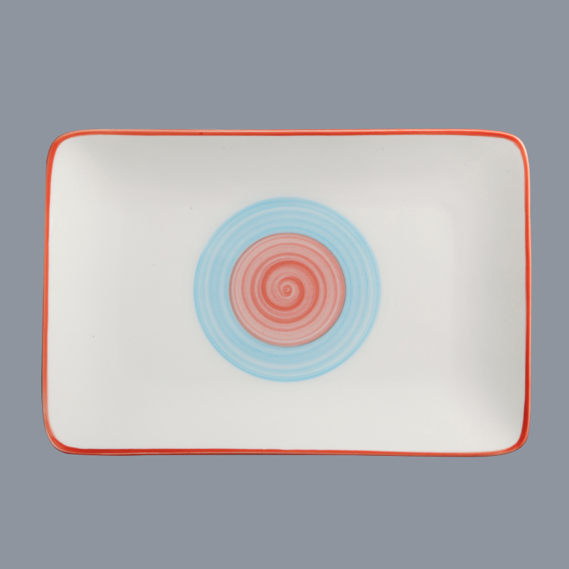 High-quality cheap porcelain dinner plates factory for bistro-13