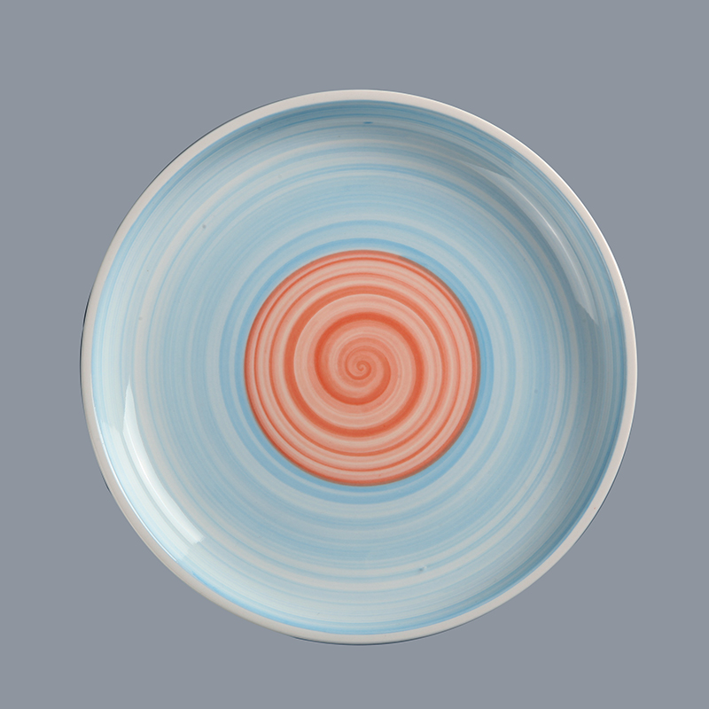 High-quality cheap porcelain dinner plates factory for bistro-14