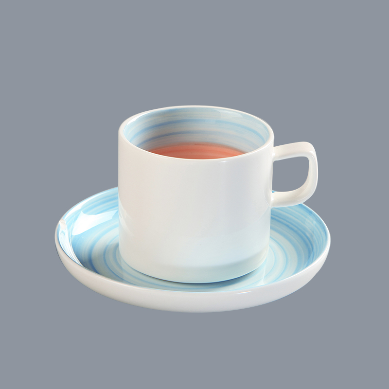 High-quality cheap porcelain dinner plates factory for bistro-22
