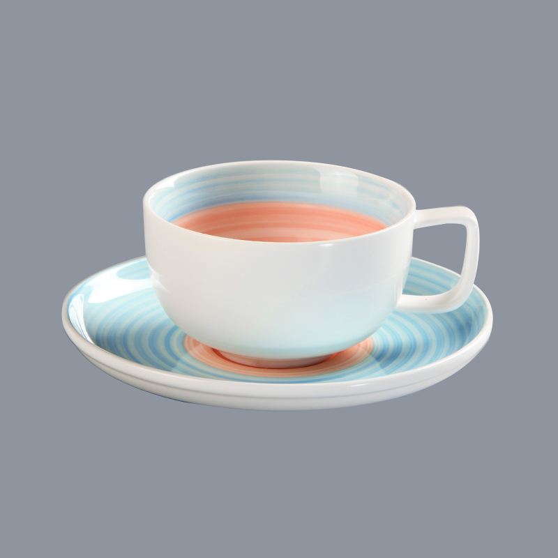 High-quality cheap porcelain dinner plates factory for bistro-23