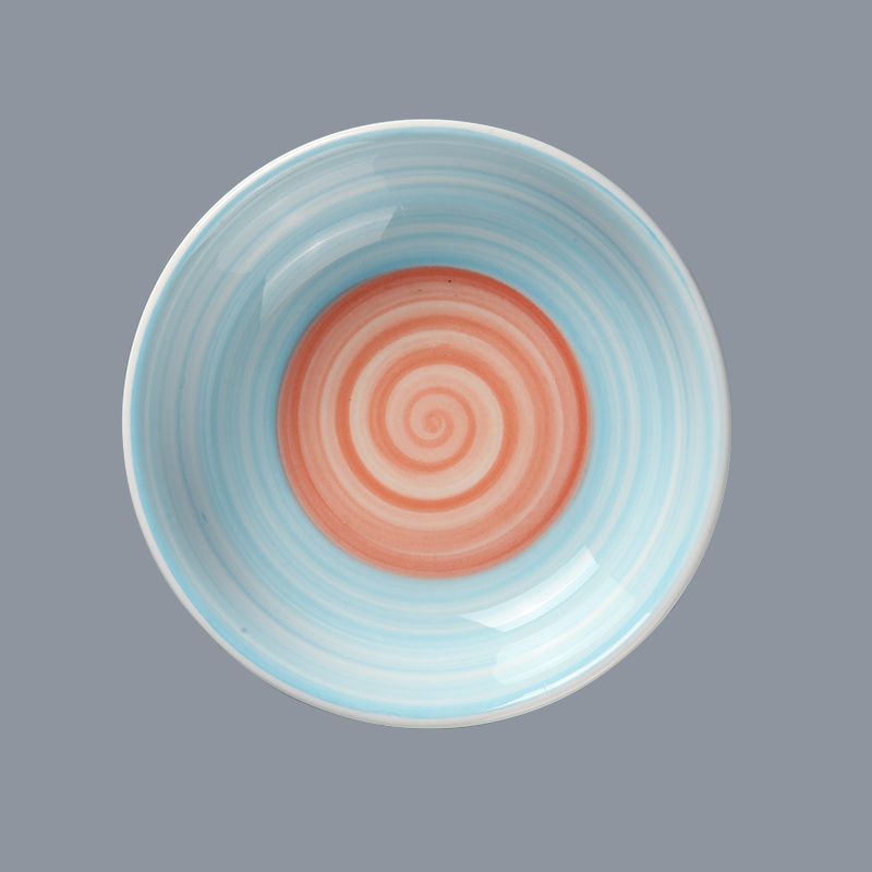 High-quality cheap porcelain dinner plates factory for bistro-37