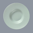 16 piece porcelain dinner set elegant oragne two eight ceramics Two Eight Brand