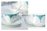 fine white porcelain dinnerware casual round bone Two Eight Brand company