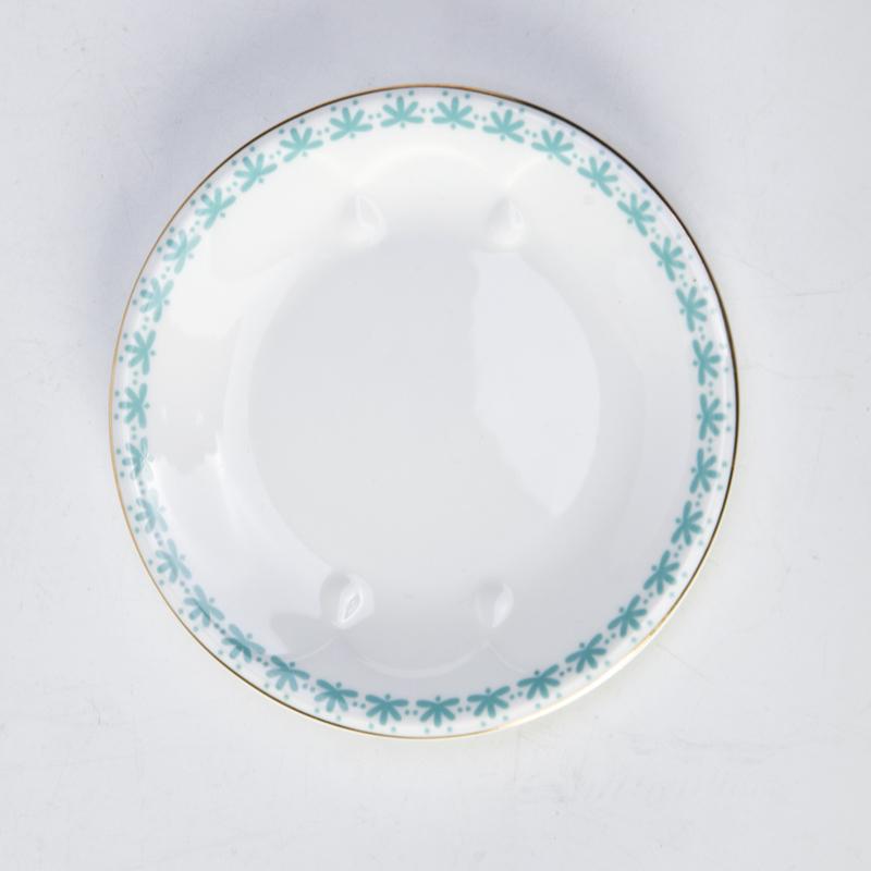 Two Eight Brand classic dinnerware fresh fine china tea sets