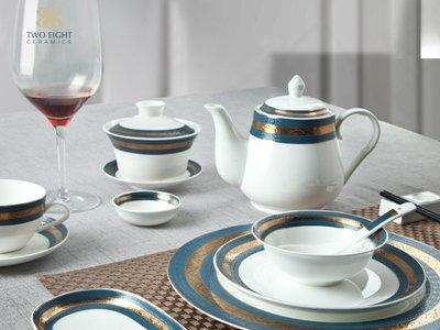 Fine china Dinnerware Manufacturer-Two Eight