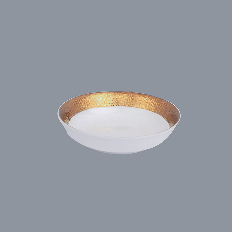 Hot fine white porcelain dinnerware classic fine china tea sets royal Two Eight