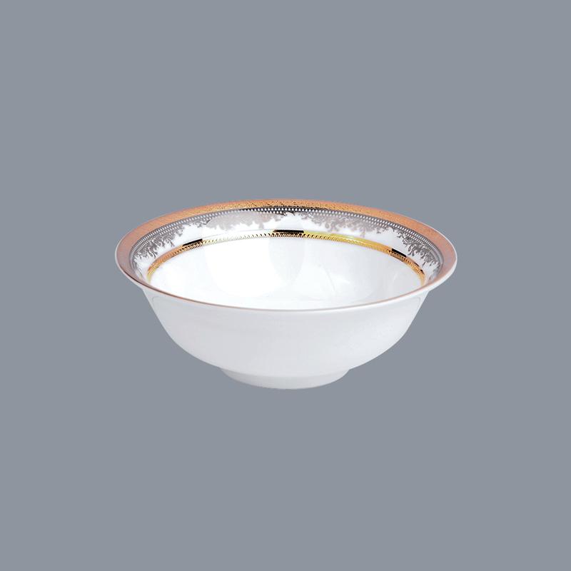 hotel embossed Two Eight Brand fine white porcelain dinnerware factory